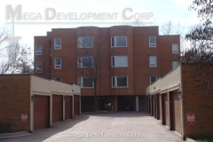 1/4 - Libertyville - 22 Unit Condo Building