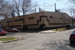 1/13 - Chicago - Century Plating - 80,000 sq ft Chrome Plating Facility