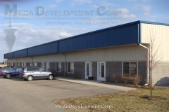 9/13 - Johnsburg - Multi-Tenant Industrial Building