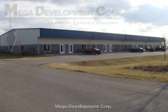 10/13 - Johnsburg - Multi-Tenant Industrial Building