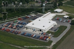 12/13 - Wilmington - Industrial Site - 100,000 sq ft and 3000 sq ft Office and 10,000 sq ft Out Bldg