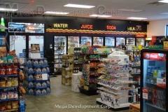 8/8 - Richmond/Gas Station, Car Wash