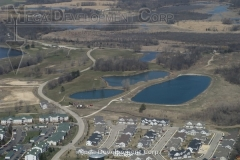 6/6 -  Lakemoor - 3 Zero Discharge Ponds and Sewage Treatment System for 2400 Units