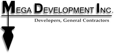 Mega Development, Inc.